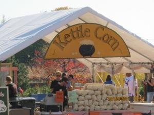 Kettle Corns